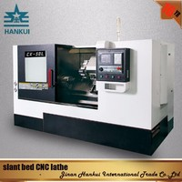 Boring Lathe Machine Cost With Taiwan Linear Guide Rail
