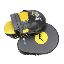 boxing protection pads custom Muay Thai kick focus mitts