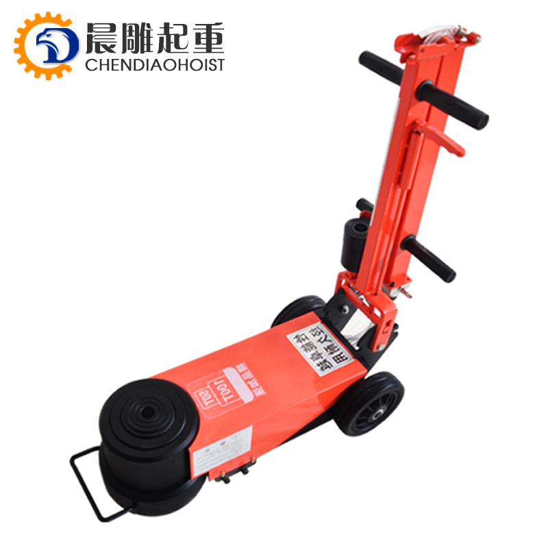 Factory Price Vehicle Maintenance Tool Pneumatic Hydraulic Car Jack