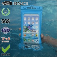 Fashionable unique phone waterproof cases for samsung galaxy note