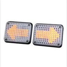 Trailer used LED Signal Boards Directional Traffic Lights Arrow Sign