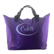 Most popular new design special polyester bag shopping