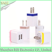 Original USB Wall Charger Aadpter for Samsung GALAXY i9220 i9100 i9300 I9500 I9600 S3 S4 S5 NOTE 3
