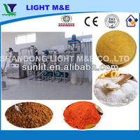 China New Design Salt Grain Wheat Rice Maize Corn Wet Milling