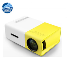 Android HD 1080 home cinema theater cheap led portable mini projector
