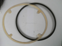 OEM/ODM rubber gasket for indoor/outdoor lighting sealing/gasket