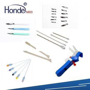 Factory Wholesale Cheap Surgical Medical Dental Instruments