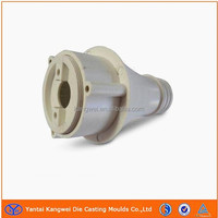 plastic product injection moulding parts