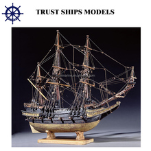 The ancient sailing ship model for sale