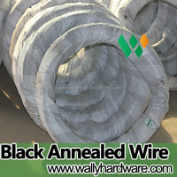 Building Material Iron Wire Rod Soft