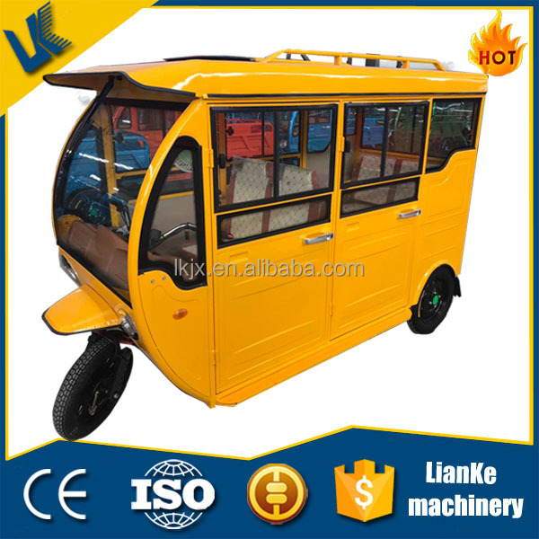 tuk tuk rickshaw for sale/electric tricycle standing/electric adult tricycle