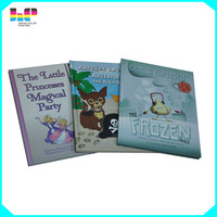 Reliable quality trustworthy price cheap children books printing