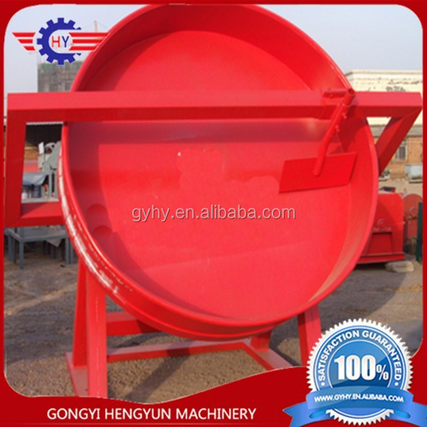 Strong Recommended Fertilizer Tableting Machine/Disc Peletizer on Sale