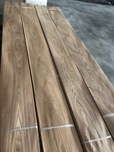 Natural ash Chinese wood veneer for furniture and project