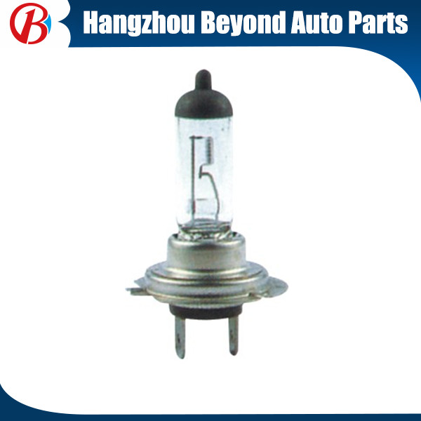 h7 12v 70w clear Halogen Bulbs