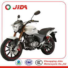2014 street legal motorcycle 150cc 180cc 200cc 250cc from China JD200S-4