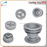 Custom metal products hot selling EN1563 ductile cast iron