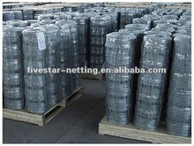 galvanized cattle/ fence field fence (factory)