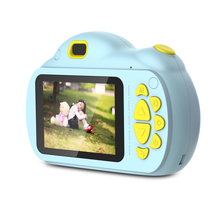 Portable Small Flashing Toys for Kids Digital Camera1080p Children Toys Digital Photo Kids Camera