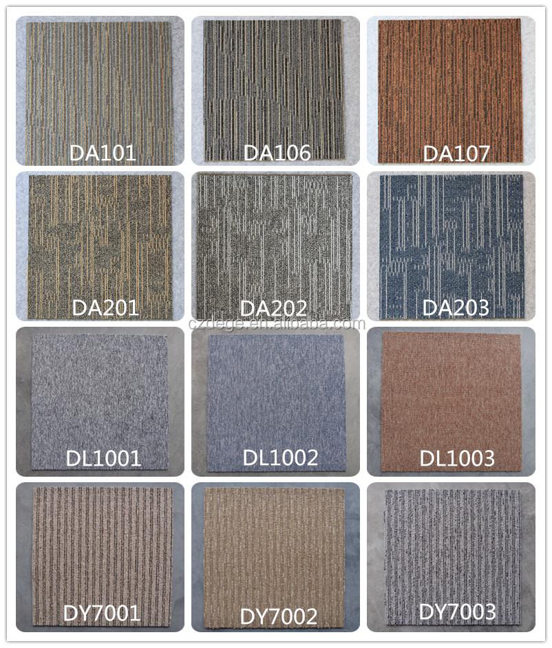 Carpet Tiles ...