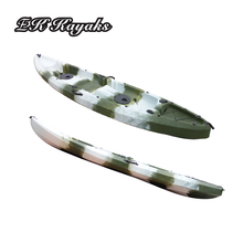 High quality cheap double Ocean Kayak