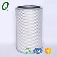 China hebei factory manufacturer air filter K3152 for CAMC heavy trucks