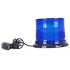 Police security blue beacon light led