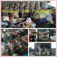 Bulk Wholesale Used Clothing For Export