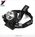 oem price headlamp bike led rechargeable camping torch flashlight