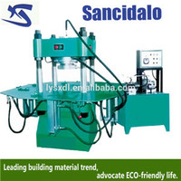 Germany Technology Brick Making Machine Price south africa with Small Production Area sancidalo brick machine