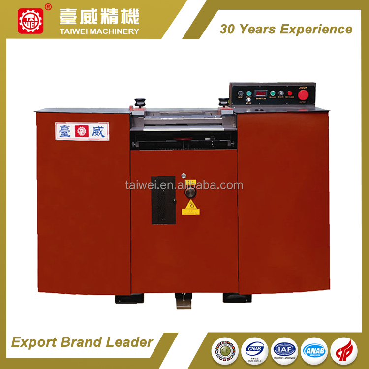 420mm Band Blade Leather Splitting Machine