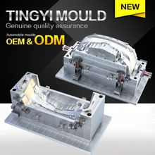 Injection mould design manufacture professional plastic injection molding service