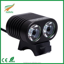 bicycle Front light Bicycle Lamp CREE T6 1200lm Cycling Light HeadLight Headlamp high beam Bicycle light