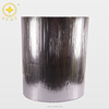 Construction Material Sound Proof Film Heat Resistance Heat Insulation Double Side Foil Insulation