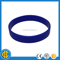 Customerized fashion silicone Wristband made in china