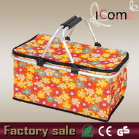 Customized new fashion 4 persons picnic bags(ITEM NO:B150475)
