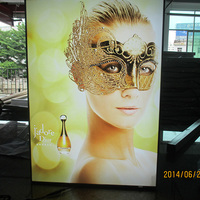 2 sided picture frame double sided outdoor led open sign double face 2 sided picture frame