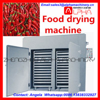 food processing machinery/Manufacture machinery/drying and dehydration machine