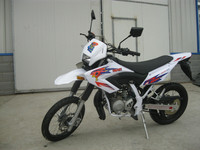 EEC mini 49cc dirt bike