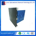 Good Quality P6 Outdoor Waterproof Die-casting Cabinet for Rental Stage Advertising P6 LED Display Panel