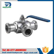 Buy Wholesale Direct From China ball valve 3 inch