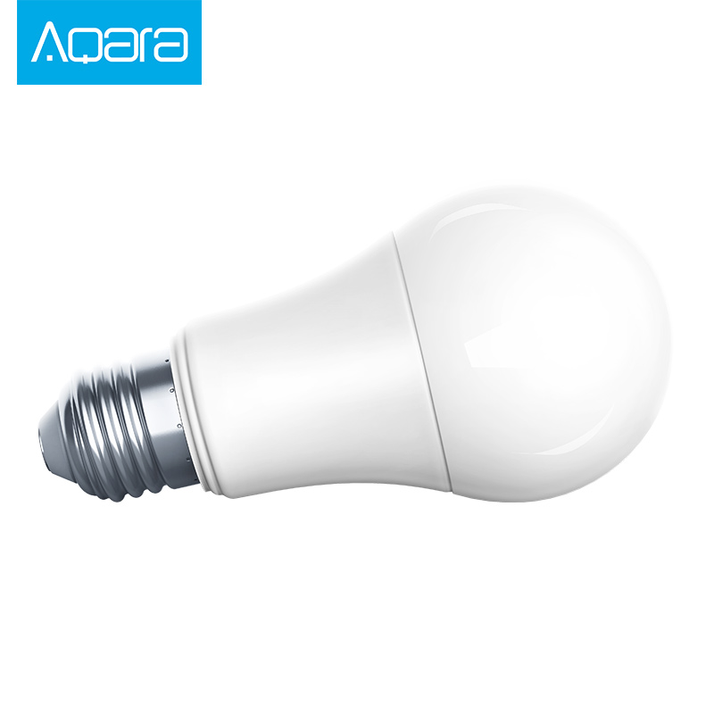 Wholesale New design smart connecting to HomeKit APP Aqara smart LED <strong>Bulb</strong> for Aqara manufacturer