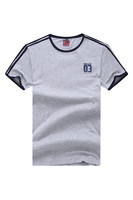 Mens T-shirt Breathable T-shirt 818-810603
