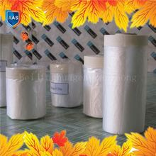 High performance transparent plastic film for green house for car