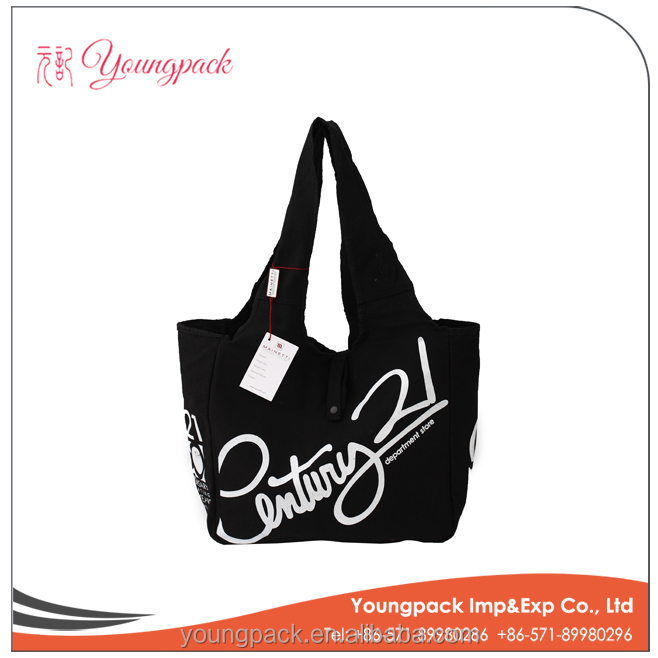High Quality Recycled Fashion Tote Bag