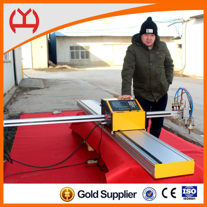 high efficiency Steel Cutting Equipment From China For Small Business