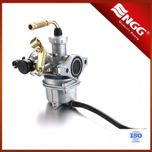 Bajaj three wheeler motorcycle carburetor