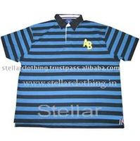 YARN DYED T-SHIRT MANUFACTURER IN INDIA