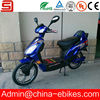 Best seller 36v 12Ah electric moped(JSE204)