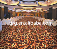 banquet hall carpet, Star Hotel Banquet Hall Flooring Carpets with Fireproof